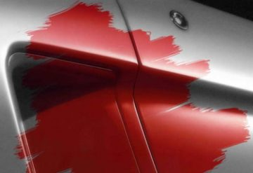 Automotive Lacquers and Paints