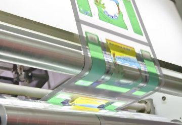Flexible Packaging for the Food Industry